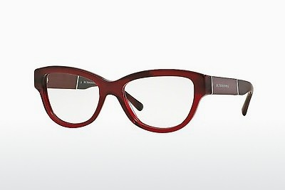 brille Burberry BE2208 3591 - Rød