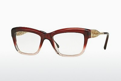 brille Burberry BE2211 3553 - Rød, Bordeaux