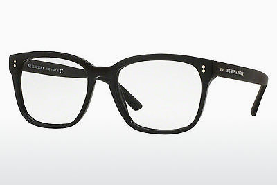 brille Burberry BE2225 3001 - Sort