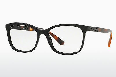 brille Burberry BE2242 3001 - Sort