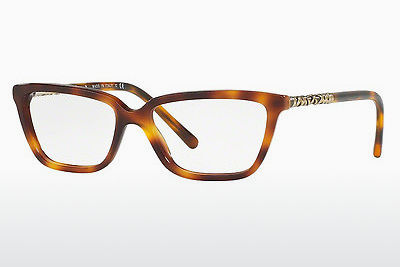 brille Burberry BE2246 3316 - Brun, Havanna