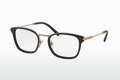 brille Bvlgari BV1095 2013 - Rosa, Gull, Sort