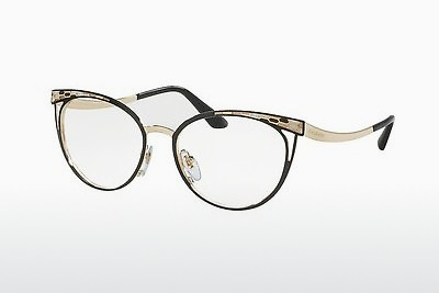 brille Bvlgari BV2186 2018 - Sort, Gull
