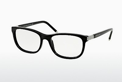 brille Bvlgari BV4087B 501 - Sort