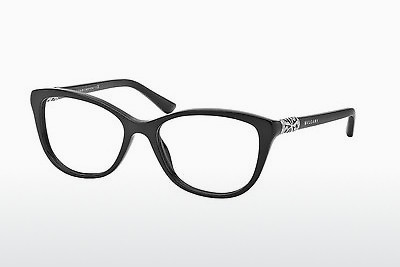 brille Bvlgari BV4092B 501 - Sort