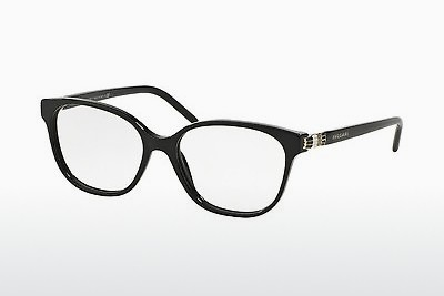 brille Bvlgari BV4105 501 - Sort