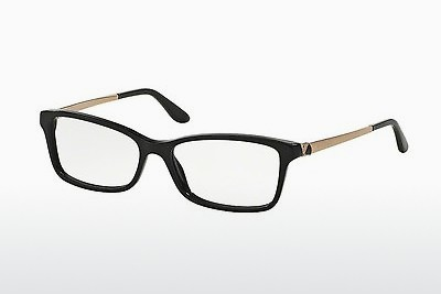 brille Bvlgari BV4111B 501 - Sort