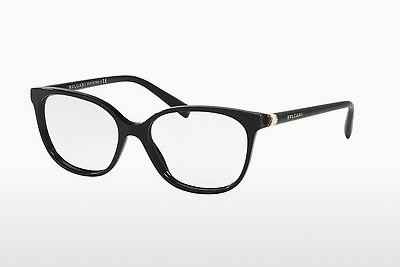 brille Bvlgari BV4129 501 - Sort