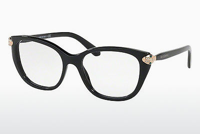brille Bvlgari BV4140B 501 - Sort
