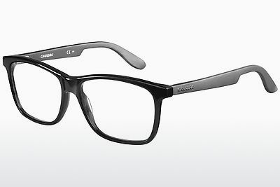 brille Carrera CA5500 8UB - Sort, Grå
