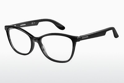 brille Carrera CA5501 29A - Sort