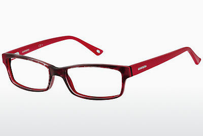 brille Carrera CA6171 8C8 - Sort, Rød