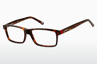 brille Carrera CA6207 086 - Havanna