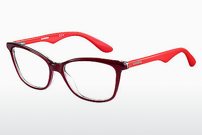 brille Carrera CA6618 0RB - Burgcoral