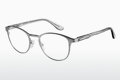 brille Carrera CA6638 8VF - Sølv, Ruthenium