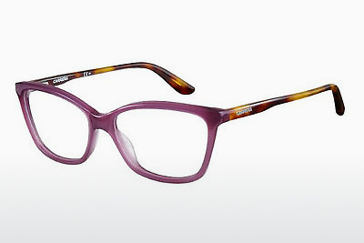 brille Carrera CA6639 HKZ - Purpur, Havanna