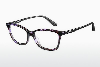 brille Carrera CA6639 TKC - Purpur, Havanna, Sort