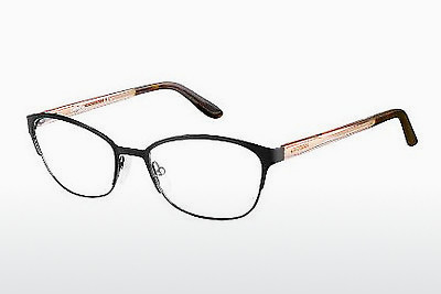 brille Carrera CA6649 SQU - Sort, Rosa