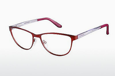 brille Carrera CA6651 SQW - Chrry