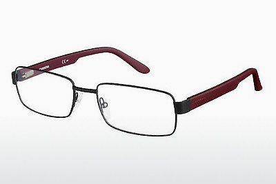 brille Carrera CA6658 TRS - Sort, Rød