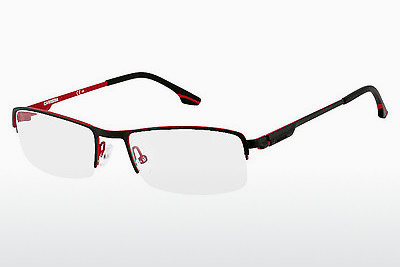 brille Carrera CA7589 IAM - Sort, Rød