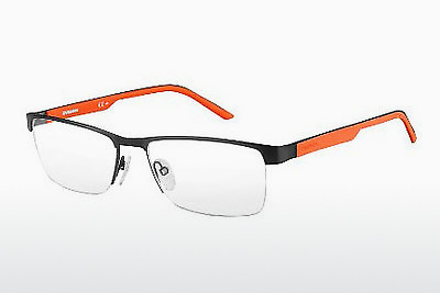 brille Carrera CA8817 PYZ - Sort, Oransje