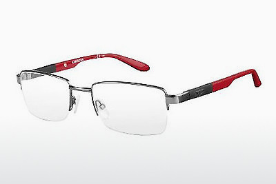 brille Carrera CA8820 DF7 - Sølv, Ruthenium