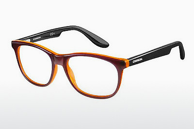 brille Carrera CARRERINO 51 HNG - Purpur, Oransje, Sort