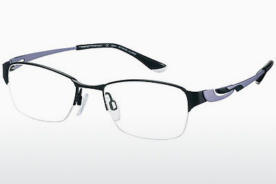 brille Charmant CH10603 BK - Sort