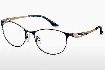 brille Charmant CH10607 BK - Sort