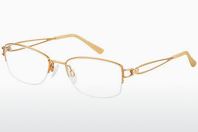 brille Charmant CH12131 GP - Gull