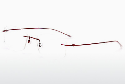 brille Charmant EO11624 RE - Rød