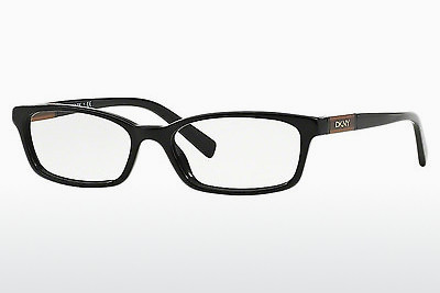 brille DKNY DY4631 3001 - Sort
