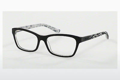 brille DKNY DY4649 3582 - Sort, Grå