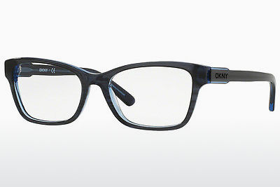 brille DKNY DY4650 3656 - Grå, Transparent