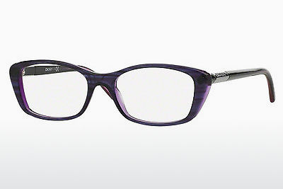 brille DKNY DY4661 3654 - Purpur, Transparent