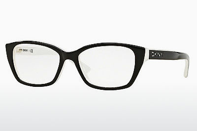 brille DKNY DY4668 3627 - Sort