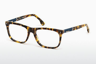 brille Diesel DL5157 053 - Havanna, Yellow, Blond, Brown