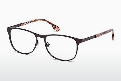 brille Diesel DL5185 070 - Burgunder, Bordeaux, Matt