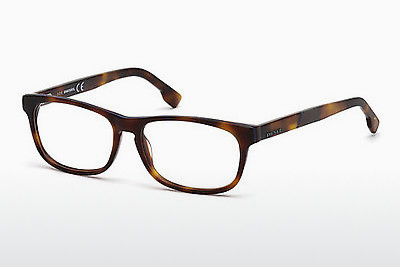 brille Diesel DL5197 053 - Havanna, Yellow, Blond, Brown