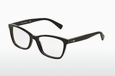 brille Dolce & Gabbana DG3245 3003 - Sort, Gull