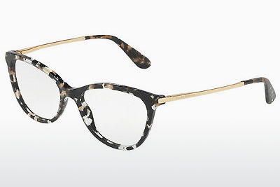 brille Dolce & Gabbana DG3258 911 - Gull, Sort