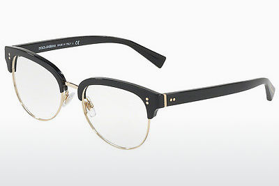 brille Dolce & Gabbana DG3270 501 - Sort, Gull
