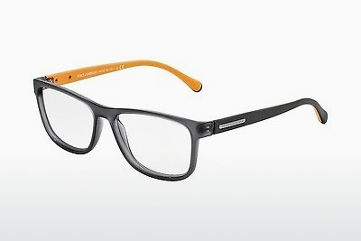 brille Dolce & Gabbana OVER-MOLDED RUBBER (DG5003 2813) - Grå