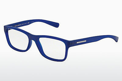 brille Dolce & Gabbana YOUNG&COLOURED (DG5005 2727) - Transparent, Blå