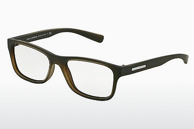 brille Dolce & Gabbana YOUNG&COLOURED (DG5005 2898) - Grønn, Military