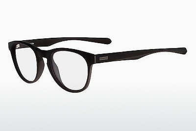 brille Dragon DR118 DEX 002 - Sort, Matt