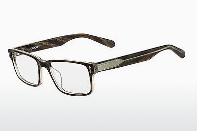 brille Dragon DR136 OWEN 308 - Grønn, Horn