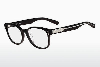 brille Dragon DR137 MAX 002 - Sort, Matt