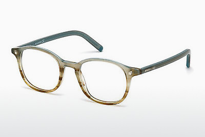 brille Dsquared DQ5124 086 - Blå, Azurblue